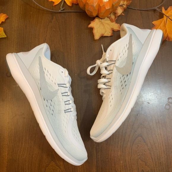buy popular ec717 eccbd NEW NWT Nike Air Free Grey White Ombre Shoe B
